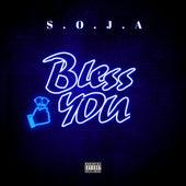 Bless You de Soja