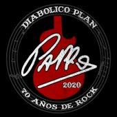 Diabólico Plan (En Vivo) by Pappo