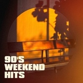 90's Weekend Hits by Countdown Singers, Lady Diva, Graham Blvd, Regina Avenue, Groovy-G, The Funky Groove Connection, Fresh Beat MCs, Black Moon Lovers, Rainbow Connection, 2Glory, MoodBlast, Knightsbridge, The Eurosingers, Down4Pop, The Dazees, The Comptones, 2 Steps Up