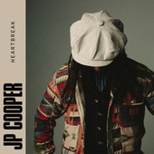 HEARTBREAK by JP Cooper
