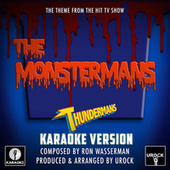 The Monstermans Theme (From