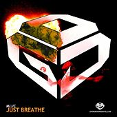 Just Breathe (Original) by M. (Matthieu Chedid)