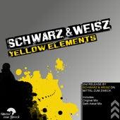 Yellow Elements by Schwarz