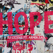Hope by DJ Licious