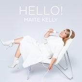 Solang die Sehnsucht in mir lebt von Maite Kelly