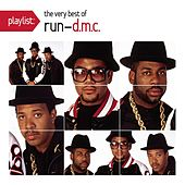 Playlist: The Very Best Of RUN-DMC de Run-D.M.C.