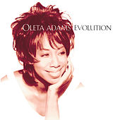 Evolution von Oleta Adams