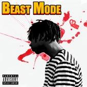 Beast Mode by Khalil Vegas