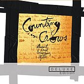 August & Everything After - Deluxe Edition de Counting Crows