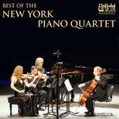 Best of the New York Piano Quartet by New York Piano Quartet