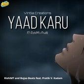 Yaad Karu von Bujaa Beats