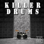 Killer Drums by Various Artists
