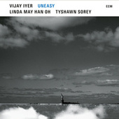 Children Of Flint by Vijay Iyer
