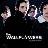 Red Letter Days de The Wallflowers