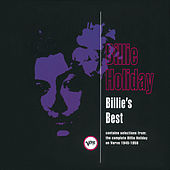 Billie's Best by Billie Holiday