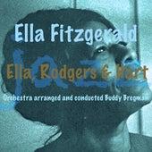Ella, Rodgers & Hart de Ella Fitzgerald