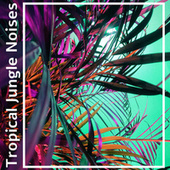 Tropical Jungle Noises – Ambient Nature and Animals Sounds Collection de Sounds Of Nature