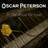 In The Mood For Love de Oscar Peterson
