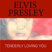 Tenderly Loving You by Elvis Presley