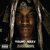 The Recession von Jeezy