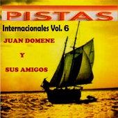 Pistas Internacionales (Vol. 6) by Various Artists