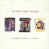 Saturnine Martial & Lunatic von Tears for Fears
