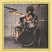 Best Of Buddy Miles by Buddy Miles