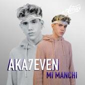 Mi manchi by Aka 7even