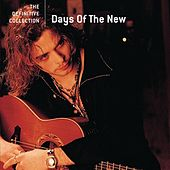 The Definitive Collection de Days of the New