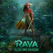 Raya y el Último Dragón (Banda Sonora Original en Español) van James Newton Howard