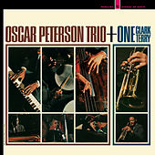 Oscar Peterson Trio Plus One by Oscar Peterson