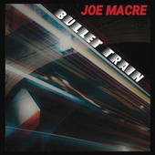 Bullet Train von Joe Macre