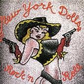 Rock 'N Roll de New York Dolls