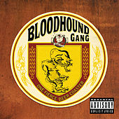 One Fierce Beer Coaster de Bloodhound Gang