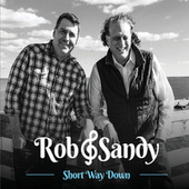Short Way Down by Rob