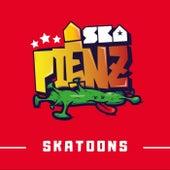 Skatoons von Skapienz