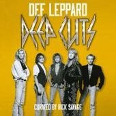 Deep Cuts de Def Leppard