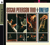Oscar Peterson Trio Plus One by Oscar Peterson
