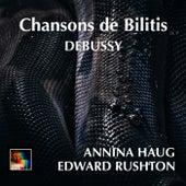 Debussy: 3 Chansons de Bilitis, L. 97 (Live) by Annina Haug