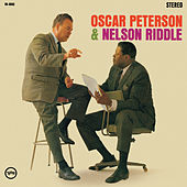 Oscar Peterson & Nelson Riddle by Oscar Peterson