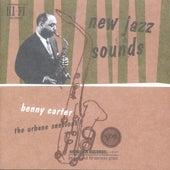 New Jazz Sounds: The Benny Carter Verve Story von Benny Carter
