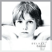 Boy (Deluxe Edition Remastered) by U2