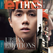 Urban Emotions de Hins Cheung