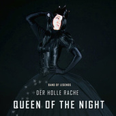Der Holle Rache (Queen Of The Night) (Piano Version) by Band of Legends