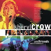Live From Central Park by Sheryl Crow