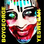 Yes We Can von Boy George