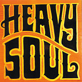 Heavy Soul de Paul Weller