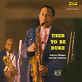 Used To Be Duke de Johnny Hodges