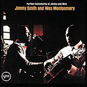 Further Adventures Of Jimmy And Wes von Jimmy Smith