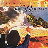 Recollections: The Very Best Of Rick Wakeman (1973-1979) de Rick Wakeman